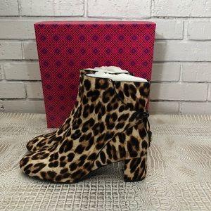 6823a93a5a50 Tory Burch Shoes - Tory Burch Women s Laila Calf Hair Bootie